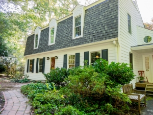 Award Winning Green Certified Whole House Remodel in Chapel Hill, NC