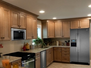 Multiple Award Winning Green Certified Whole House Remodel in Raleigh, NC