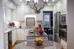 Open and Inviting Kitchen in Cary NC
