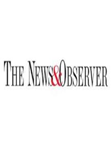 News Observer, April 12, 2013