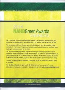 2014 National Green Building Award 2 001