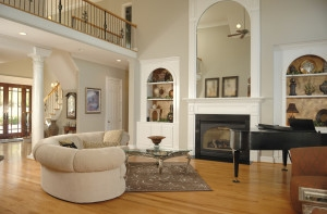 Home Addition for Aging in Place in Raleigh North Carolina