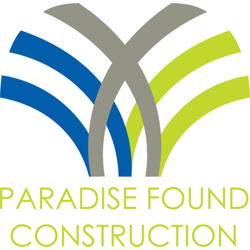 Paradise Found Construction