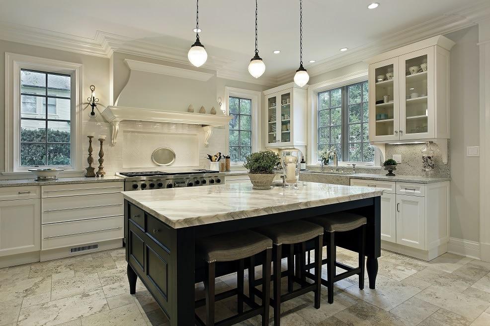 Improvement loans kitchen upgrade -Paradise Found Construction
